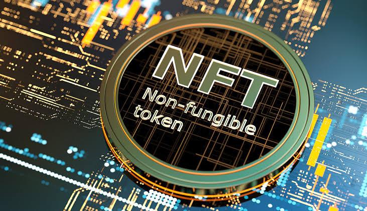 non-fungible token